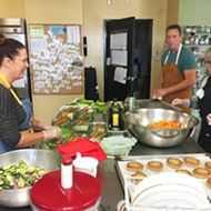 Templeton-based Wellness Kitchen and Resource Center supports healing through food education