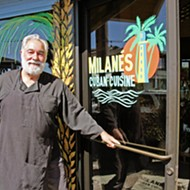 Milanés in Morro Bay serves up Cuban alongside Thai