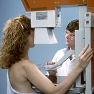 Program offers free breast cancer screenings for SLO County women
