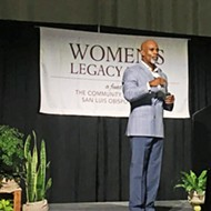 Women's Legacy Fund brings in nonprofit to educate men on respecting women and breaking out of the masculinity mold