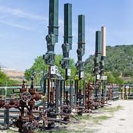Chevron pours $4 million into fight against Measure G