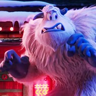 'Smallfoot' is passable children's entertainment but won't connect with most audiences