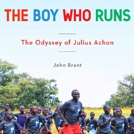 From child soldier to philanthropist: Julius Achon to appear at the Fremont