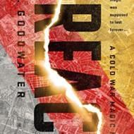 Arroyo Grande author reimagines the Cold War era with magic