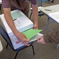 Midterm voter registration tops 2016 presidential election