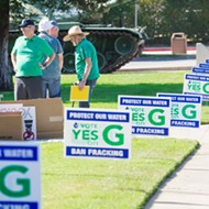 Measure G campaigns clash as opposition spends millions