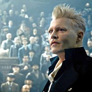 For Potterheads, 'Fantastic Beasts: The Crimes of Grindelwald' is worth a look, for non-fans ... meh