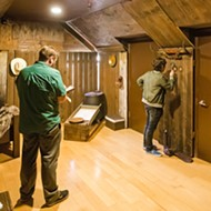 Puzzling attraction: Escape rooms are multiplying on the Central Coast