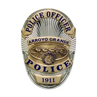 Teen leads Arroyo Grande police on vehicle chase