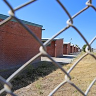 Paso Robles won't purchase former state prison property