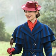 'Mary Poppins Returns' is a worthy sequel to its 1964 original