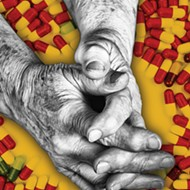 Aged and addicted: Senior drug and alcohol abuse on the Central Coast