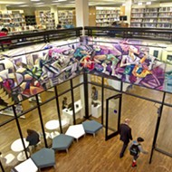 County libraries to offer fine amnesty