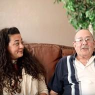 Helping hand: Volunteers assist seniors in need through Adopt a Grandparent