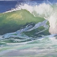 Central Coast painters raise money for estuary, state parks