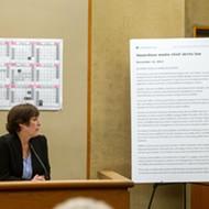 Appeals court upholds libel verdict against <b><i>CalCoastNews</i></b>