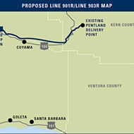 Plains All American's pipeline replacement faces environmetal groups' opposition