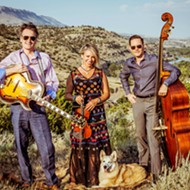 Hot Club of Cowtown and Dustbowl Revival team up at the Fremont to celebrate The Band on March 20