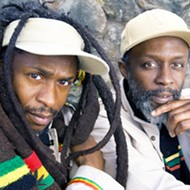 Get your reggae on with some of the greats