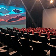 Downtown Centre Cinemas celebrates a quarter century in SLO
