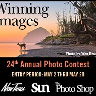Winning Images 2019