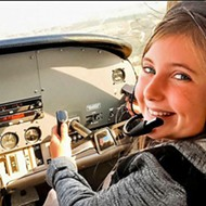 North County resident gives kids free airplane rides to spark interest in aviation