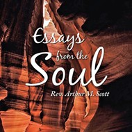 Los Osos author explores spirituality with 'Essays from the Soul'