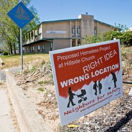 Grover Beach homelessness project backers, opponents hope for compromise
