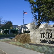 New digs, same news: The Tribune office moves