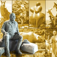 Who to honor? Halted Roosevelt monument project ignites debate about public art, history in SLO