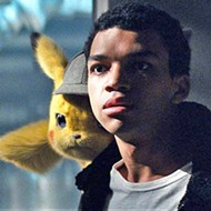 'Pokémon Detective Pikachu' is for fans only