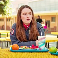 'Booksmart' is lowbrow but funny and smart comedy