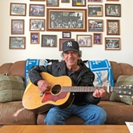 For the love of music: Local musicians record the best CDs you'll never hear