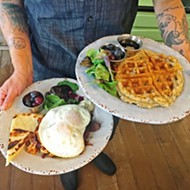 Fig Cafe's delicious culinary experience includes training and employing adults with disabilities