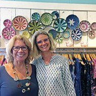 Humankind Fair Trade in SLO celebrates 10 years of giving back globally