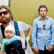 Guilty Pleasures: The Hangover