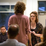 <b><i>Nice Town, Normal People</i></b> gives Arroyo Grande residents a space to feel heard