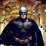 Underrated: <b><i>Batman Begins</i></b>