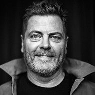 Nick Offerman brings his stand-up and music to Vina Robles Amphitheatre on Oct. 12