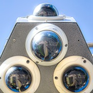 They'll be watching you: Welcome to SLO's surveillance state