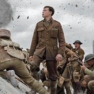 <b><i>1917</i></b> is a remarkable cinematic achievement and a ripping good war story