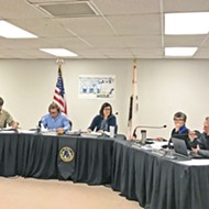Turning off the tap: Los Osos CSD discusses recent spate of extremely high water bills