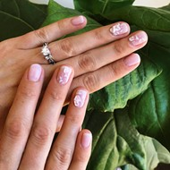 Pinkies' promise: Downtown SLO beauty lounge empowers brides with its services