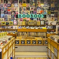 SLO record store keeps turntables spinning amid coronavirus pandemic with online transition