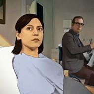 Amazon Prime's <b><i>Undone</i></b> serves up magical realism with a mental illness twist