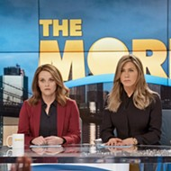<b><i>The Morning Show</i></b> explores the #MeToo movement through a fictionalized account of the Matt Lauer scandal