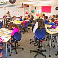 Elementary exception: Local districts seek waivers to reopen elementary schools, but teachers are apprehensive