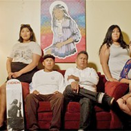 To benefit Navajo COVID-19 relief, SLOMotion hosts an online mini film fest on Aug. 6
