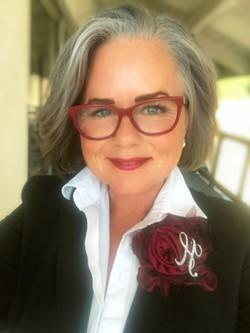 INCUMBENT SLO Mayor Heidi Harmon is running for reelection. She's seeking her third two-year term. - PHOTO COURTESY OF HEIDI HARMON
