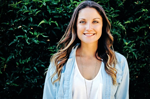 ASK A NUTRITIONIST Stephanie Killen is a certified nutritional therapy practitioner at Sound Body Nutrition in San Luis Obispo. - PHOTO COURTESY OF STEPHANIE KILLEN